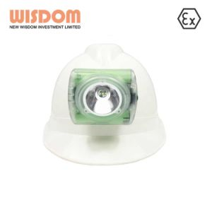 Wisdom Long Work Time 60h Miner Lamp. Lights with Top Quality pictures & photos