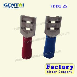 Dtl Type Copper & Aluminum Connecting Terminals pictures & photos