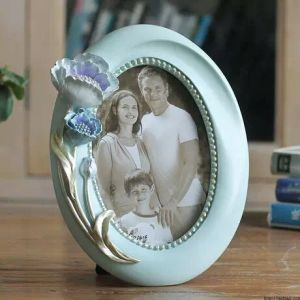 Polyresin Frame Photo Frame Home Decoration pictures & photos