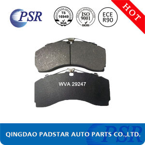 China Manufacturer Hot Sale High Quality Truck Brake Pad pictures & photos