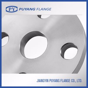 GB/T 9119 Pn16 Dn80 304L Plate Flange pictures & photos