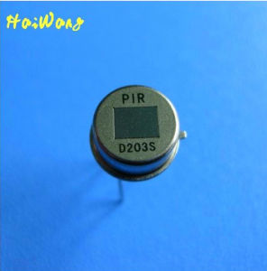 10m Great Sensitivity Passive Infrared Sensor D203s Free Sample pictures & photos