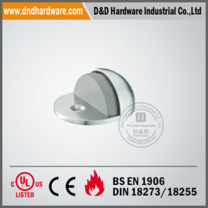 Mounted on Door Zinc Alloy Stopper pictures & photos