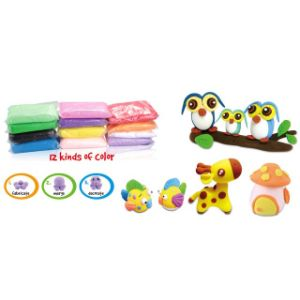 Juguetes 2017 Soft Play Polymer Clay Slime Toy (10281516) pictures & photos