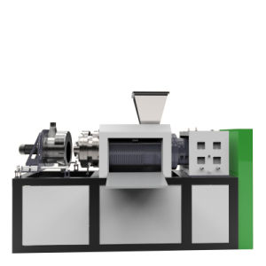 High Efficiency Squeezing Dryer Machine for Plastic Film pictures & photos