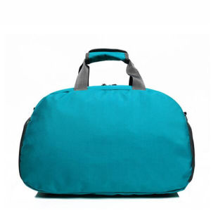 Men Women Outdoor Waterproof Tote Luggage Travel Duffle Bag pictures & photos