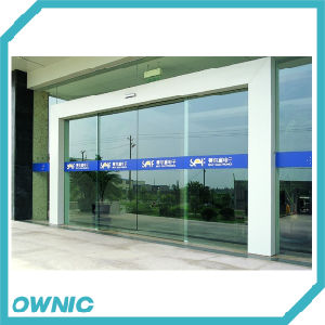 Full Stock Oz25 Automatic Sliding Door Operator System pictures & photos