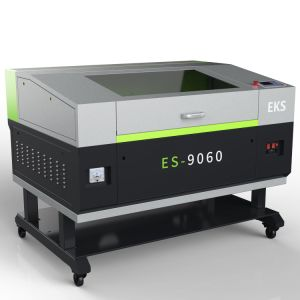 Eks Laser Cutting Machine pictures & photos