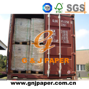 200-350GSM Coated Color Bond Paper for Offset Printing pictures & photos