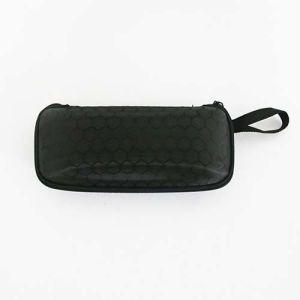 Cool Black Zipper EVA Custom Sunglasses Box Case pictures & photos