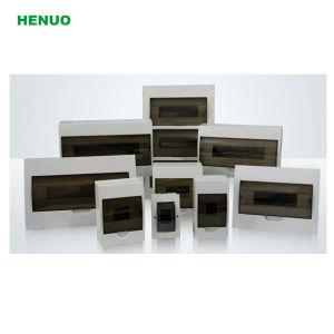 HK Series Plastic Enclosure pictures & photos