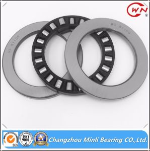China Hot Sell Thrust Cylindrical Needle Roller Bearing pictures & photos