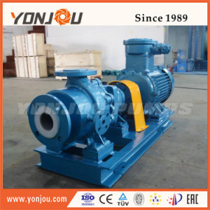 Yonjou End Suction Pump (IHF) pictures & photos