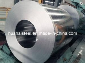 Hot DIP Galvalume Steel Coil (Alu-zinc coated steel) /Gl pictures & photos