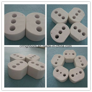 High Temperature Steatite Ceramic Terminal Block pictures & photos
