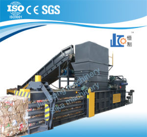 Hba80-110110 Automatic Baling Machine for Straw, Hay pictures & photos