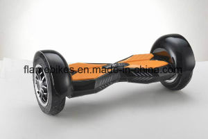 Electric Self-Balancing Pocket Bike with Samsung Lithium, RC pictures & photos