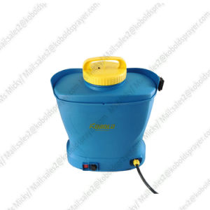 (CE certificated) 16L Knapsack Battery Sprayer pictures & photos