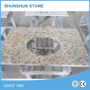 Granite Countertop / Vanity Top for Kitchen and Bathroom pictures & photos
