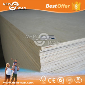 Cheap Film Faced Plywood Phenolic Board / Full Birch Plywood pictures & photos