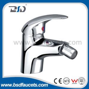 Brass Chrome Economic Single Lever Basin Faucet (BSD-8601) pictures & photos