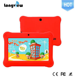 2017 Fashion New High Quality Android 7 Inch Kids Tablet Optional Flash Light Camera pictures & photos