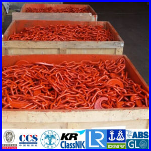 13mm 14mm 16mm Long Link Lashing Chain pictures & photos