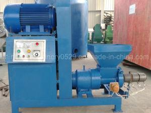 Biomass Processing Sawdust Briquette Machine