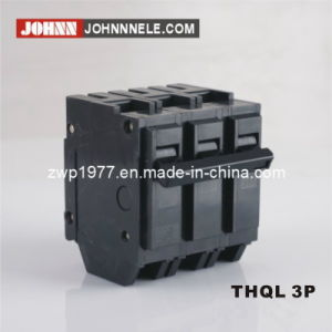 Ge Thql Series Miniature Circuit Breaker pictures & photos
