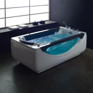 Massage Bathtub Ba-N204 pictures & photos