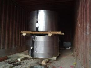 Stainless Steel Plate (cold coil) pictures & photos