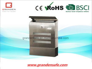 Mailbox Stainless Steel (GL-20) pictures & photos