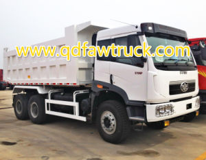 CA3256P2K2T1EA81 Dump Truck FAW Lorry Truck, Heavy Truck, Tipper pictures & photos