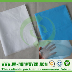 Disposable Medical Non Woven Bedsheet pictures & photos