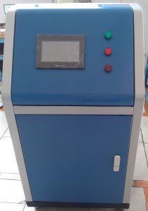 PLC Control Hot Melt Glue Machine (N9-D)