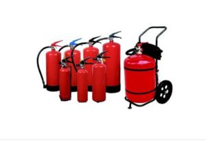 Dry Chemical Powder Fire Extinguisher Equipment pictures & photos