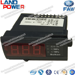 FAW Truck CNG Volume Indicator pictures & photos
