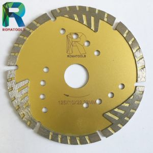 "7"" Sintered Segmented Discs for Granite Marble Stone Cutting pictures & photos"