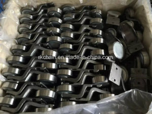 "Chain Trolley for Overhead I Beam Track Conveyor (3"" 4"" 6"") pictures & photos"