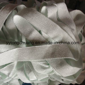 Plain/Twill Weave Heat Sealing Fiberglass Tape pictures & photos