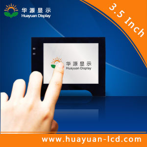 3.5 Capacitive Touch Screen LCD Display pictures & photos