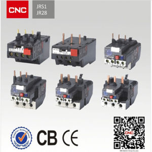 CNC 3 Phase Reversal Relay Thermal Relay Lr2 (JR28) pictures & photos