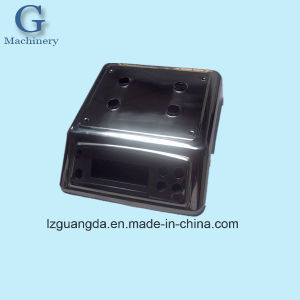 OEM Customized Precision Metal Stamping Parts for Auto