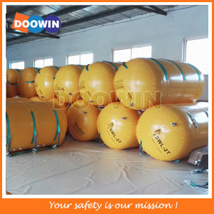 Subsea Buoyancy Underwater Salvage Equipment Underwater Lift Bags pictures & photos