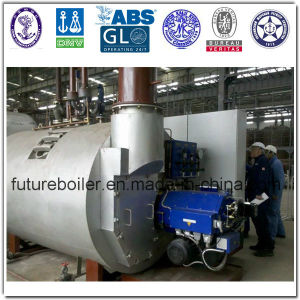 Marine Oil Fired Boiler pictures & photos