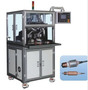 Armature Cord Winding Machine Machine pictures & photos