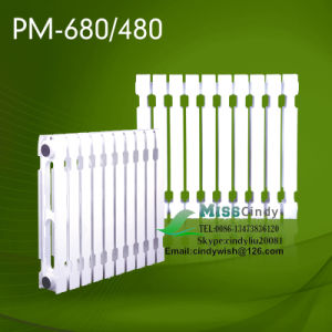 China Chunfeng Cast Iron Hot Water Heating Radiator