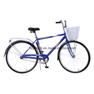 "28"" City Bike/Bicycle, Cross Bike/Bicycle 1-SPD (YD16CT-28504) pictures & photos"