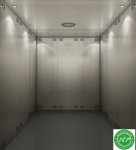 Heavy Duty Freight Elevator with Machine Room pictures & photos