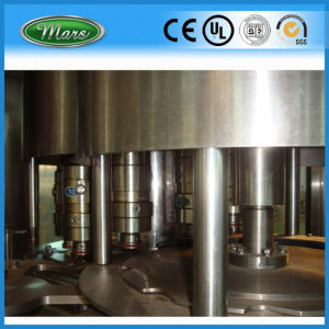 8000-9000b/H Monoblcok Mineral Water Filling Machine (CGF24-24-8) pictures & photos
